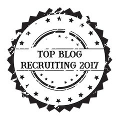 HR-Monkeys präsentiert - Top Recruiting Blogs 2017